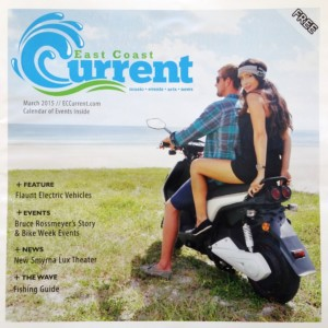 East Coast Current - Inside Look with Kevin Mount
