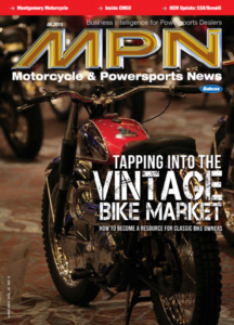 Motorcycle & Powersports News, Flaunt Electric, Vehicles