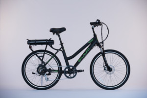 Vicko eBike by FLAUNT