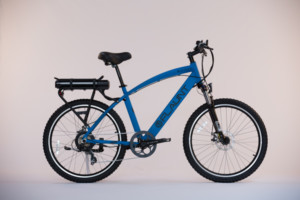 Atticus Ebike by FLAUNT